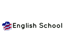 English School Logaster Logo