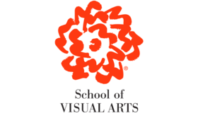 School Of Visual Arts Logo