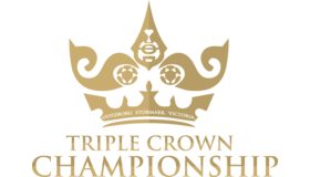Triple Crown Championship Logo