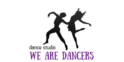 We are Dancers Logaster Logo