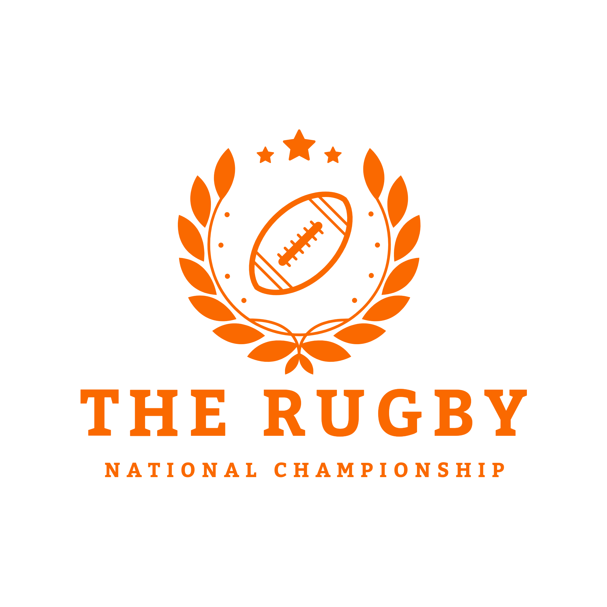 The Rugby National Championship Logaster logo