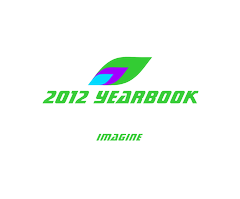 2012 YEARBOOK