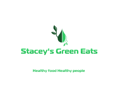 Stacey's Green Eats