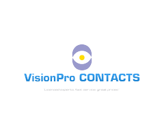 VisionPro CONTACTS